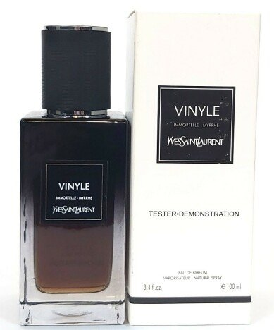 Vinyle 100ml - Yves Saint Laurent